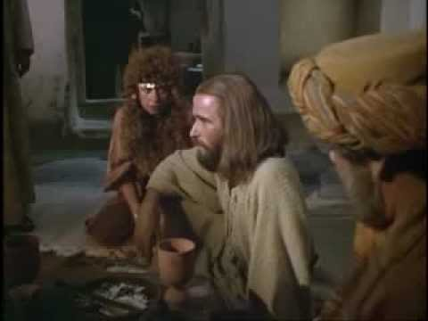 The Gospel of Luke--Movie