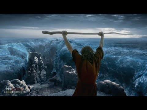 The Ten Commandments (2007 Full Movie HD)