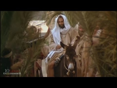 The Visual Bible - The Gospel of Matthew (1997 Full Movie HD)